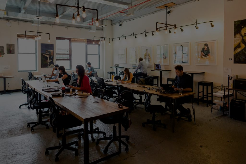 coworking space in brooklyn
